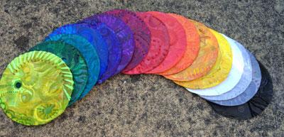 Flashback: Color, Color,Color!