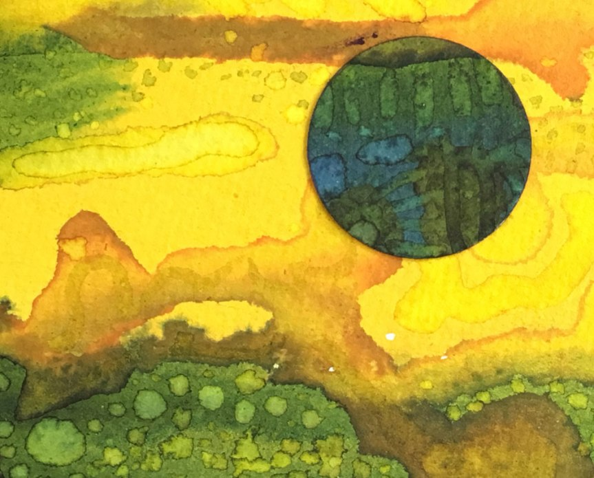 Inner Space: ArtCards